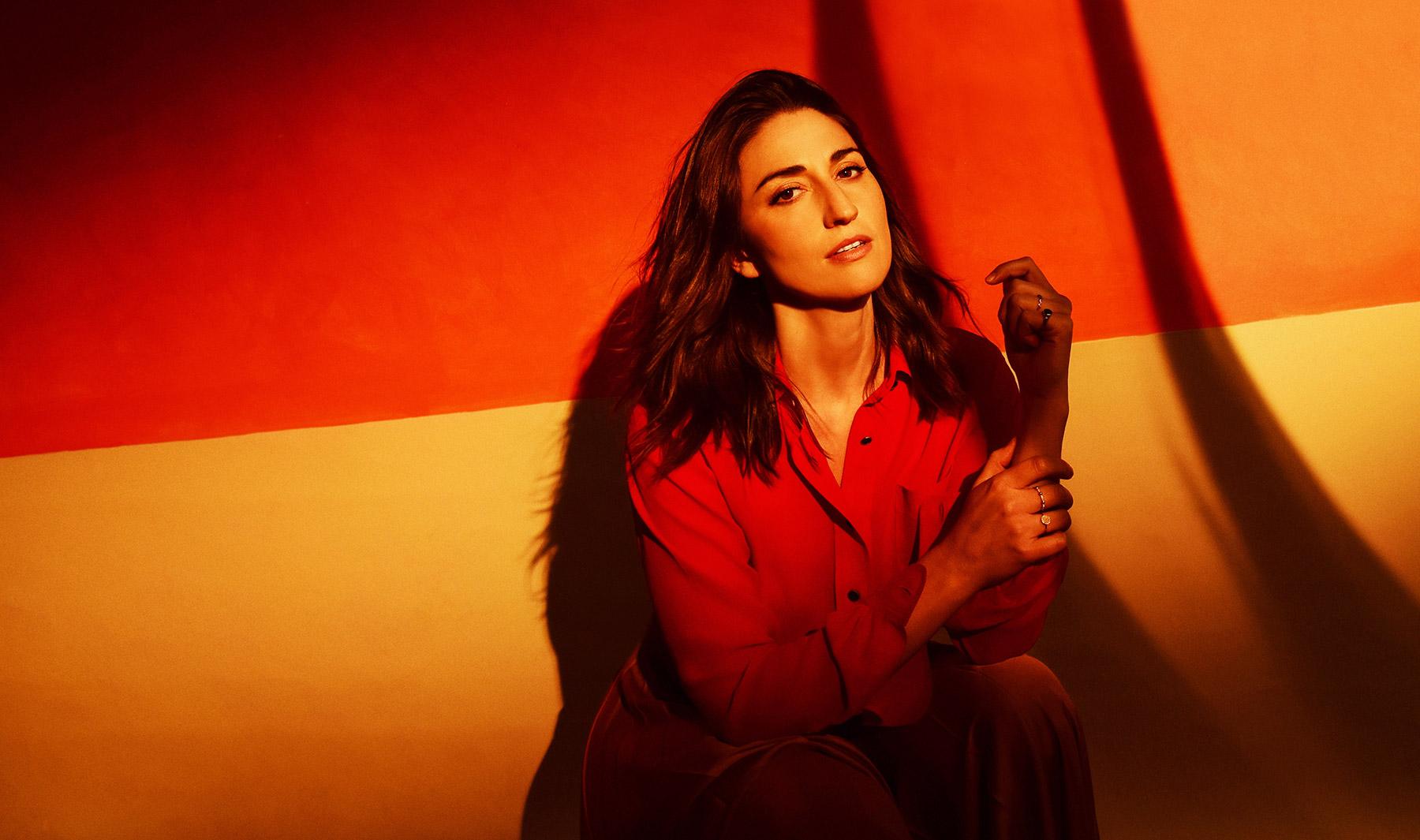 Sara Bareilles (foto: sarabmusic.com)